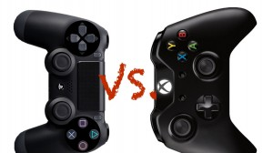 XBox one vs. PS4