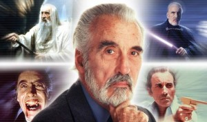 Christopher Lee ha fallecido