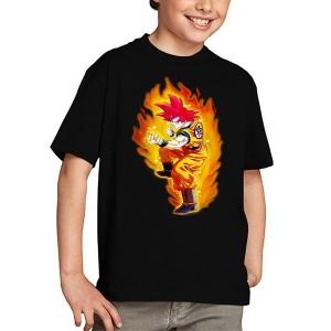 camiseta-dragon-ball-moda-infantil-goku-dios