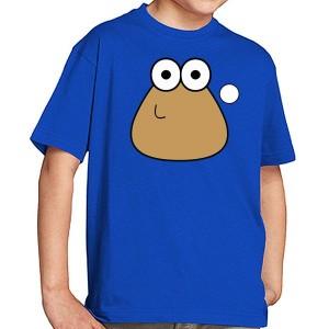 camiseta-pou-ninos