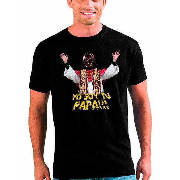 Camiseta-Dia-del-padre-yo-soy-tu-papa