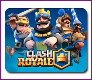 Alfombrilla-de-Ratón-Clash-Royale-Mouse-Pad