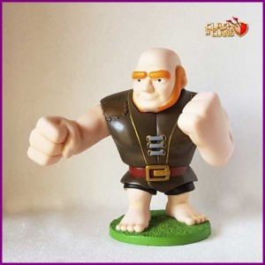 Figura-Clash-of-Clans-Gigante-Frontal