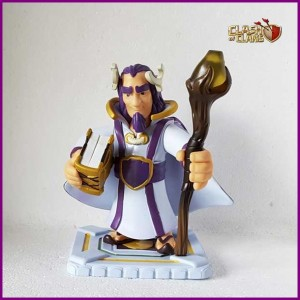Figura-Clash-of-Clans-Grand-Warden-Frontal