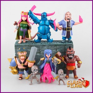 Set-figuras-Clash-of-Clans